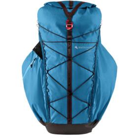 Klättermusen Raido Backpack 38l, niebieski